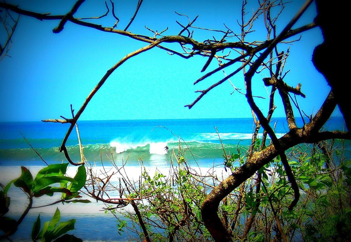 Las Tortugas Hotel - Playa Grande, Costa Rica